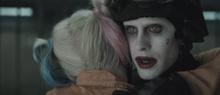 Joker Harley Belle Reve