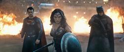 Superman, Batman & Wonder Woman