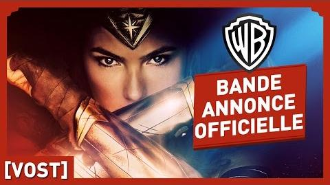 Wonder Woman - Bande Annonce Officielle 3 (VOST)
