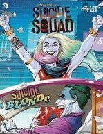 Suicide Squad: Suicide Blonde