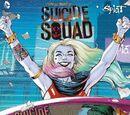 Suicide Squad : Suicide Blonde