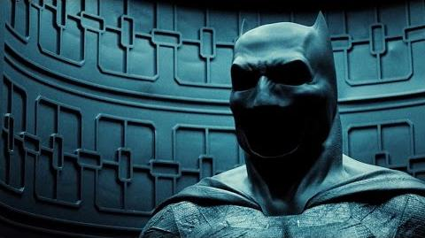 Batman v Superman Dawn of Justice - Official Teaser Trailer HD