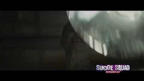 Suicide Squad- Extended Cut Trailer