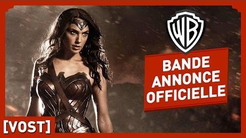 Batman V Superman L'Aube de la Justice - Bande Annonce Officielle 2 Comic Con 2015 (VOST)