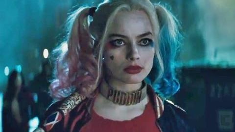Suicide Squad Extended Cut - Deleted Scenes 1 - 8 -HD-
