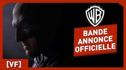 Batman V Superman L'Aube de la Justice - Bande Annonce Officielle 2 Comic Con 2015 (VF)