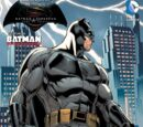 Batman v Superman - Prequel