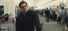 Clark et Perry désaccord
