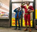 Wikia L'univers cinématique DC