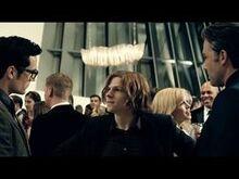 Clark et Bruce et Lex