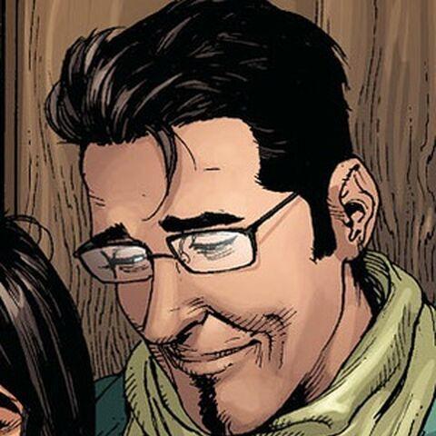 Victor Vasquez dans les comics
