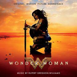 Wonder Woman - Soundtrack