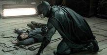 Batman sauve Martha