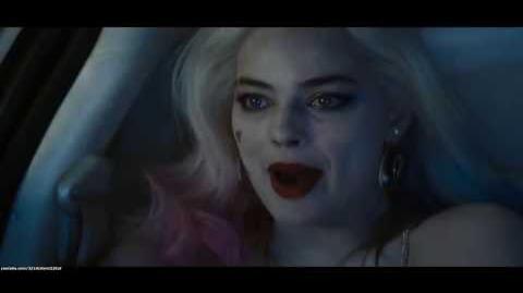 Harley Quinn présentation VF SUICIDE SQUAD DAVID AYER WARNER BROS 2016