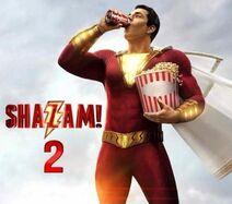 Shazam 2