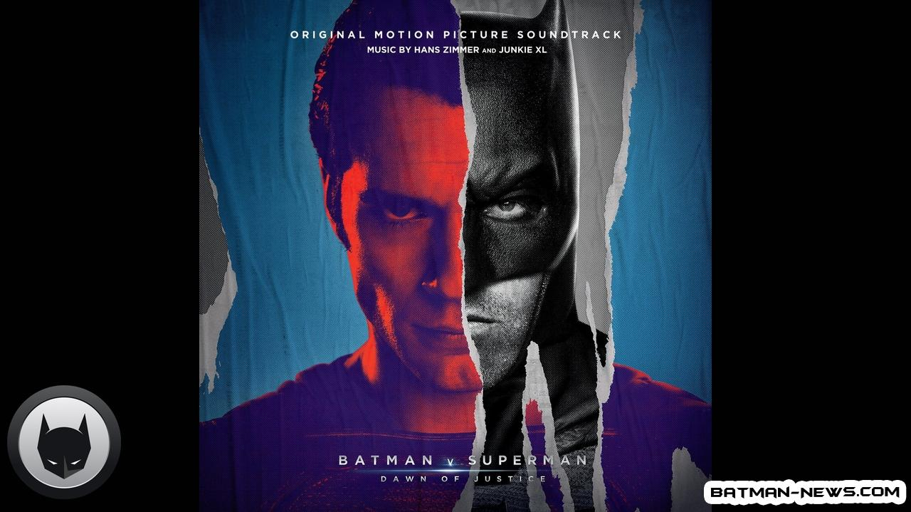 Batman v Superman Soundtrack Samples Batman-News