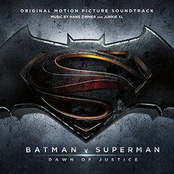 BvS Soundtrack Original