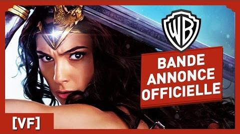 Wonder Woman - Bande Annonce Officielle 3 (VF)