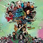Suicide Squad - Soundtrack