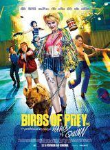 Harley Quinn : Birds of Prey