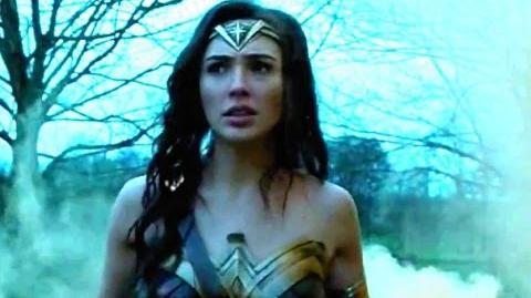 WONDER WOMAN Featurette - First Footage (2017) DC Superhero Movie HD