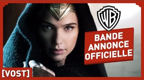 Wonder Woman - Bande Annonce Officielle Comic-Con (VOST) - Gal Gadot