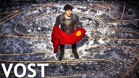 """Krypton - saison 1 """"Le plus grand héros"""" Bande-annonce Final VOSTFR (2018)"""