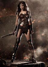 Costume de Wonder Woman