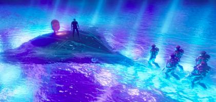 Aquaman Abyss