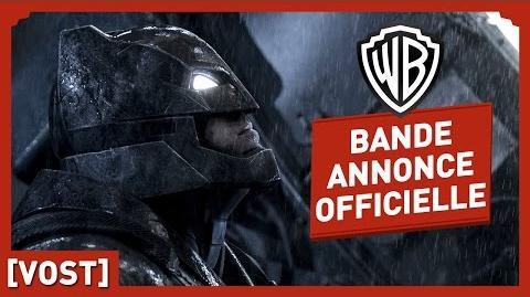 Batman V Superman L'Aube de la Justice - Bande Annonce Officielle 3 (VOST)