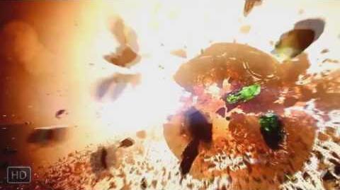 Krypton Season 1 Teaser-trailer (Syfy)