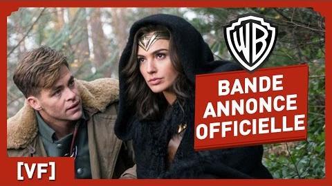 Wonder Woman - Bande Annonce VF