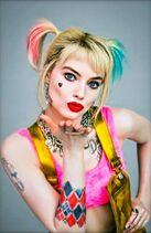 BoP - Harley