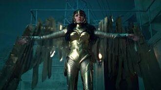 Wonder Woman 1984 - Official Trailer 2