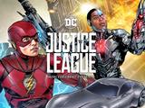 Mercedes-Benz Presents: Justice League