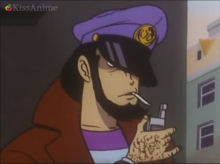 Sailor Jigen