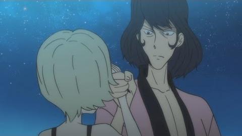 新TVシリーズ 「ルパン三世」 第9話予告