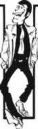 Lupin manga