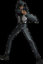Daisuke jigen transparent