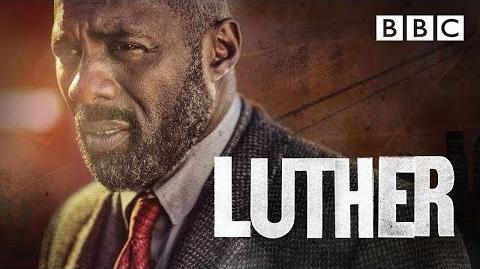 LUTHER Series 5 EXCLUSIVE TRAILER - BBC