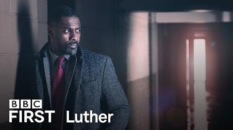Trailer - Luther - Series 4 - BBC First