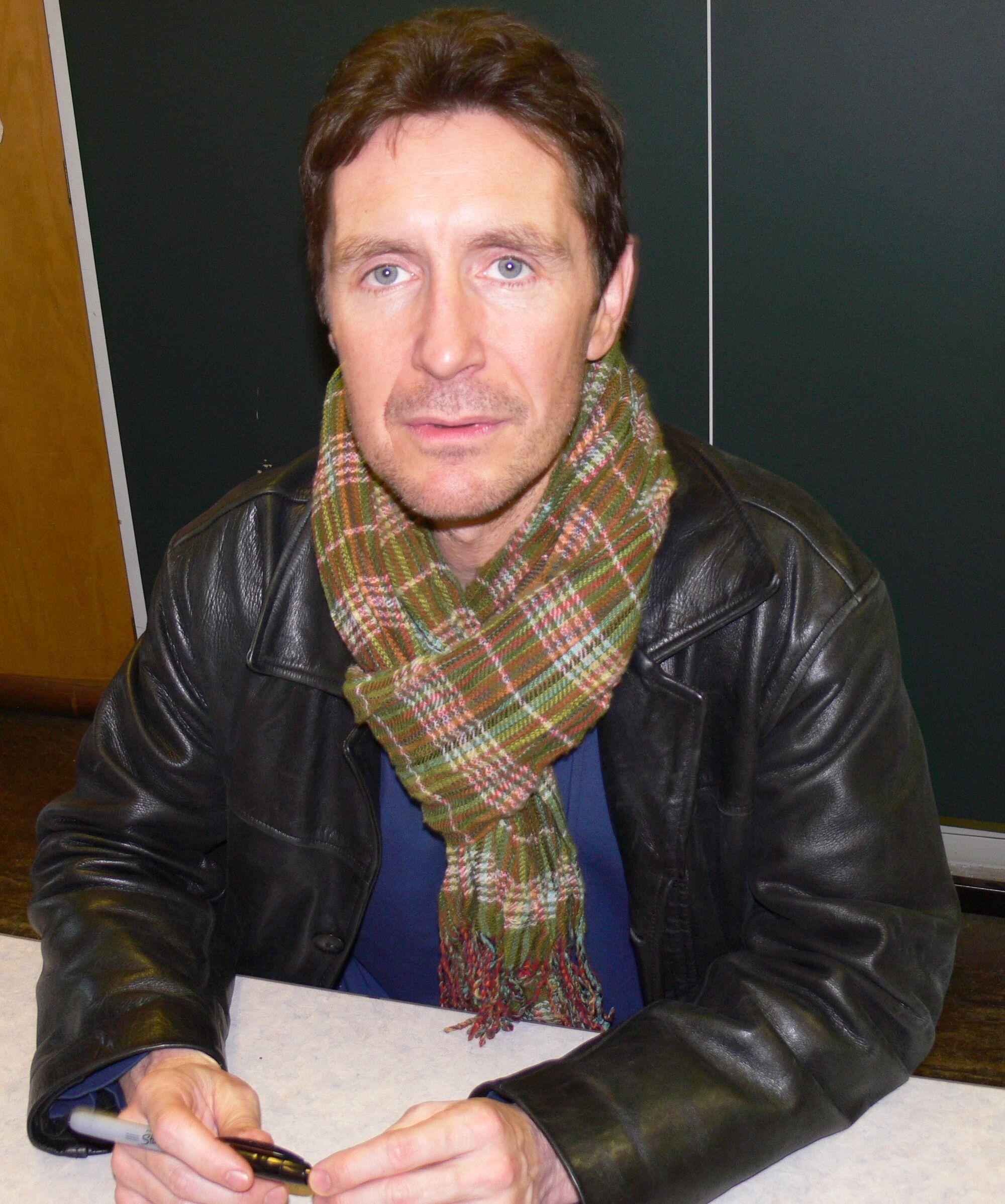 Joe McGann (born 1958)