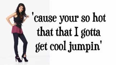 Selena Gomez summers not hot lyrics