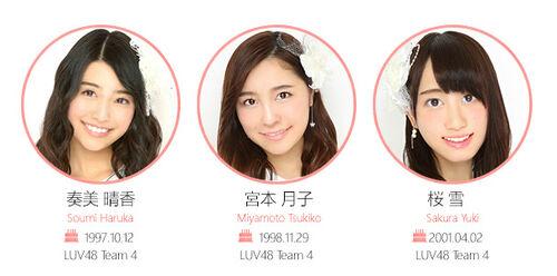 Team 4 2016