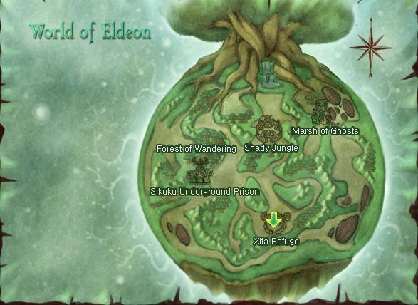 MapWorld Eldeon