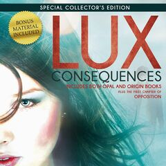 Collector's Edition: Consequences cover