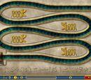 Uraeus Nefertari