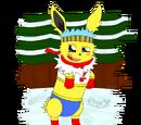 LuxrayTale/Messy Freeze