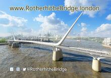 RotherhitheBridge CGI