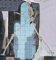 Coblenz-skeleton